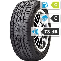 Hankook Winter Icept evo W310 275/40 R20 106V
