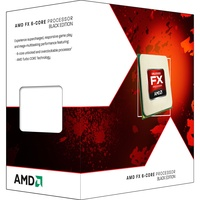 AMD FX-6100 Black Edition 3,3 GHz Box (FD6100WMGUSBX)