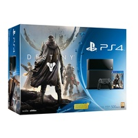 Sony PS4 500GB + Destiny (Bundle)