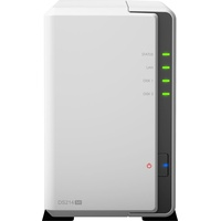 Synology DS214se 0TB