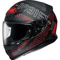 Shoei NXR Permutation TC-1