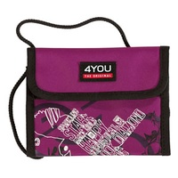 4YOU Money Bag Crystal Palace