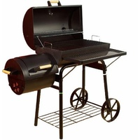 Dilego Smoker BBQ Grill XL