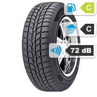 Hankook Winter i*cept Evo RS W442 195/65 R15 91T