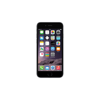 Apple iPhone 6 16GB spacegrau mit Vertrag