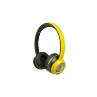 Monster Cable NCredible NTune Core Solid gelb