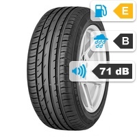 Continental ContiPremiumContact 2 205/60 R15 91H