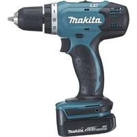 Makita BDF343RHX3 Set