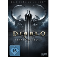 Diablo III: Reaper of Souls (Add-On) (PC/Mac)