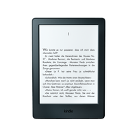 Amazon Kindle (2016) schwarz