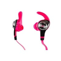 Monster Cable iSport Intensity pink