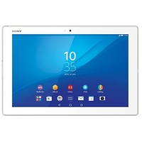 Sony Xperia Tablet Z4 10.1 32GB Wi-Fi weiß