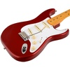 Fender Classic Series '50s Stratocaster Lacquer CAR candy apple red