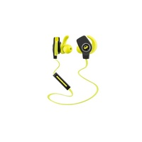 Monster Cable iSport Wireless Slim grün