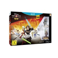 Disney Infinity 3.0: Play Without Limits - Star Wars Starter Pack (Wii U)