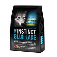 Pure Instinct Blue Lake Huhn & Ente 12 kg