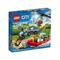 Lego City Starter Set (60086)