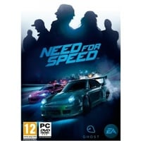 Need for Speed (PEGI) (PC)