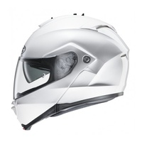 HJC Helmets IS-Max II Metal-White