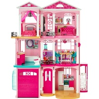 Barbie Traumvilla (CJR47)