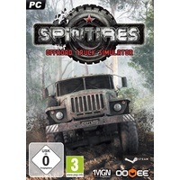 Spintires: Offroad-Truck-Simulator (Download) (PC)