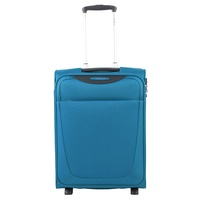 Samsonite Base Hits Upright 2-Rollen 55 cm / 39 l sky blue