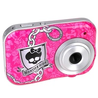 Sakar Monster High 91048 Kinder-Kamera