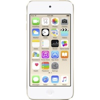 Apple iPod touch 16GB (5. Generation - Modell 2015) gold