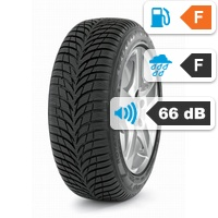Goodyear UltraGrip 7+ 175/65 R14 82T