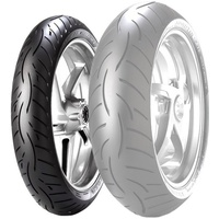 Metzeler Roadtec Z8 Interact (M) FRONT 120/70 ZR17 58W TL