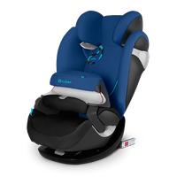 Cybex Pallas M-fix True blue