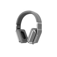 Monster Cable Inspiration Active NC Over-Ear silber