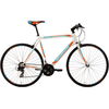 KS-Cycling Fitnessbike 28'' Piccadilly weiß RH 56 cm KS Cycling