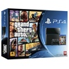 Sony PS4 500GB + Grand Theft Auto V (Bundle)