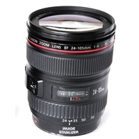 Canon EF 24-105mm F4,0L IS USM