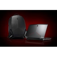 "Dell Alienware Vindicator Backpack 17"" black"