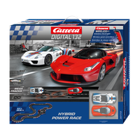 Carrera DIGITAL 132 Hybrid Power Race (30173)