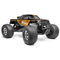 HPI Racing Savage Octane 15cm³ RTR 1:8 Benzin MonsterTruck