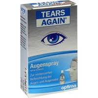 OPTIMA TEARS Again Liposomales Augenspray 10 ml