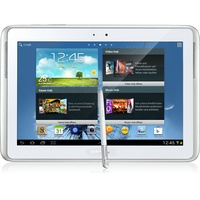 Samsung Galaxy Note 10.1 16GB Wi-Fi + 3G weiß