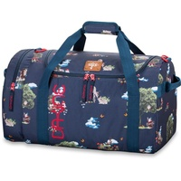 DaKine EQ Bag S sherwood
