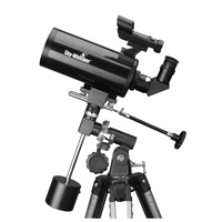 Sky-Watcher SkyMax 90 MAK 90/1250 EQ1 blau