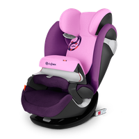 Cybex Pallas M-Fix Grape Juice