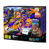 Nintendo Wii U Premium Pack 32GB + Splatoon (Bundle)