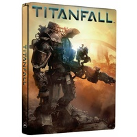 Titanfall - Limited Steelbook Edition (PC)