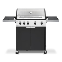 ENDERS Gasgrill Madison 4 K