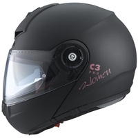 Schuberth C3 Pro Women Matt-Black