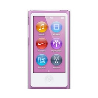 Apple iPod nano 16GB (7. Generation) lila