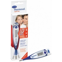 Hartmann Thermoval rapid flex Fieber-Thermometer 1 ST