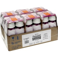 Fresenius Fresubin protein energy DRINK Multifrucht 6x4x200 ml